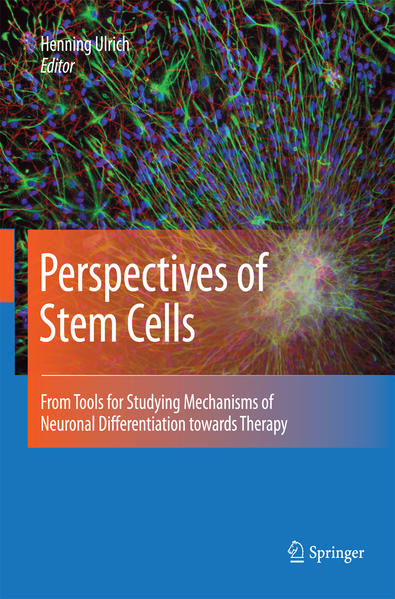 Perspectives of Stem Cells - Coverbild