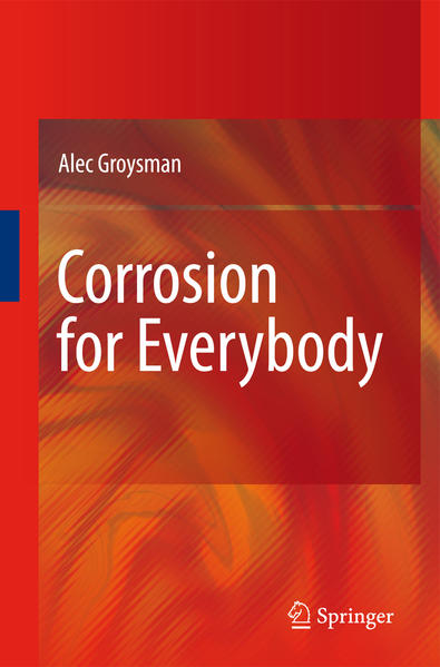 Corrosion for Everybody - Coverbild