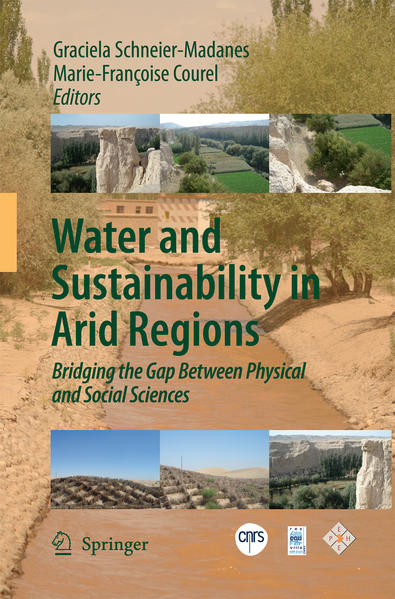 Water and Sustainability in Arid Regions - Coverbild