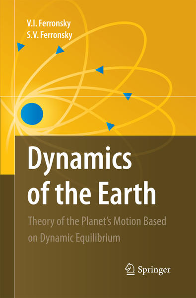 Dynamics of the Earth - Coverbild