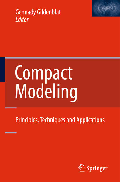 Compact Modeling - Coverbild
