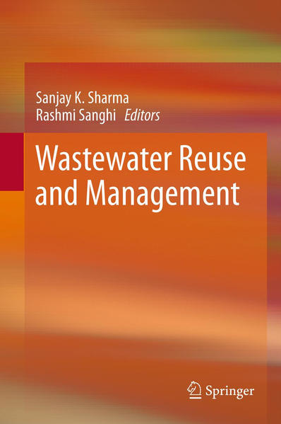 Wastewater Reuse and Management - Coverbild