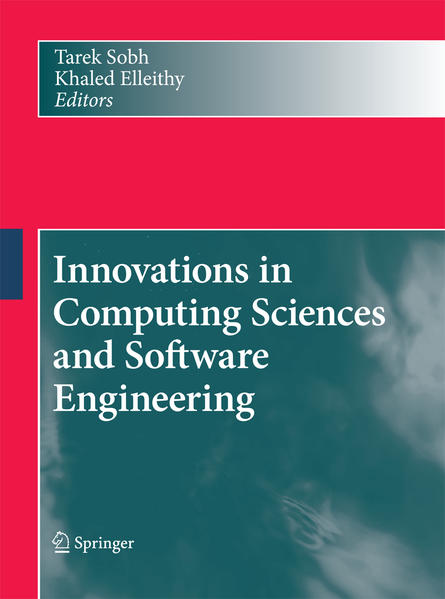 Innovations in Computing Sciences and Software Engineering - Coverbild