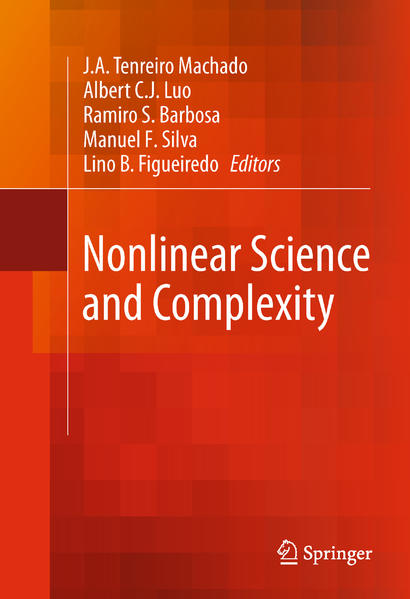 Nonlinear Science and Complexity - Coverbild