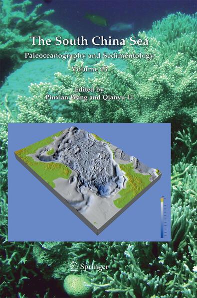 The South China Sea - Coverbild