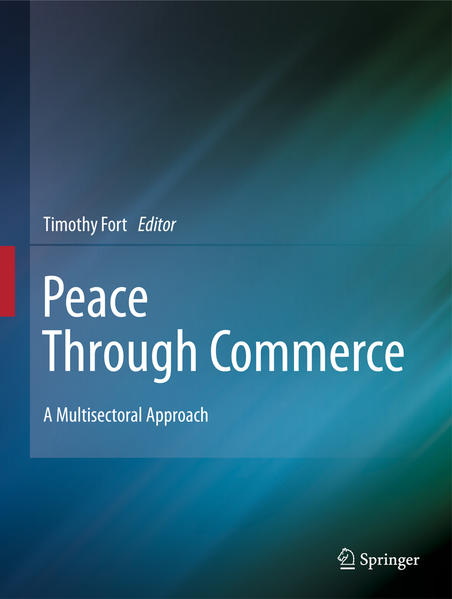 Peace Through Commerce - Coverbild
