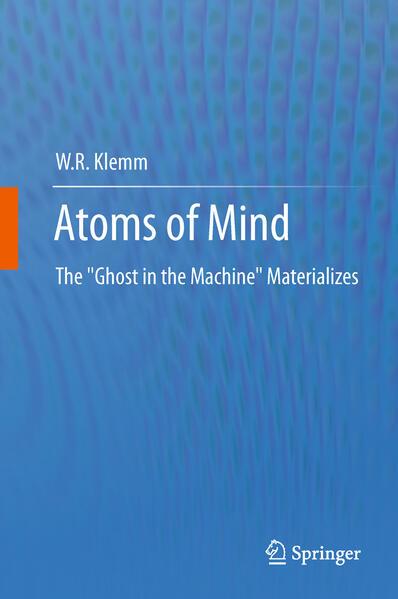 Atoms of Mind - Coverbild