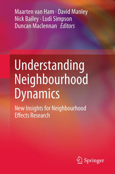 Understanding Neighbourhood Dynamics - Coverbild
