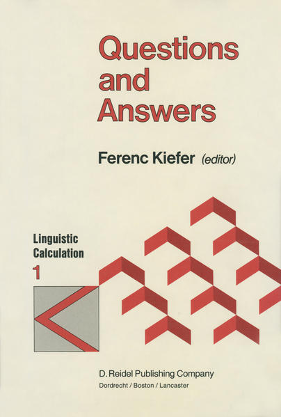 Questions and Answers - Coverbild