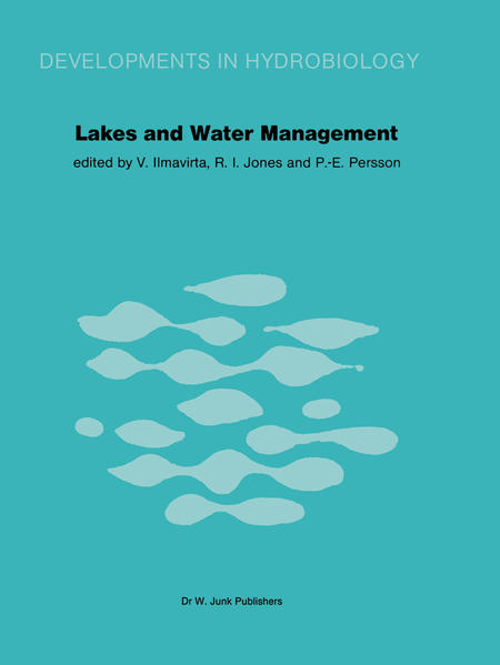 Lakes and Water Management - Coverbild