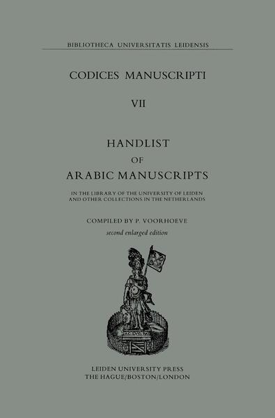 Codices Manuscripti - Coverbild