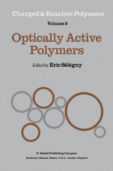 Optically Active Polymers - Coverbild