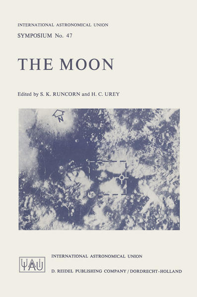 The Moon - Coverbild