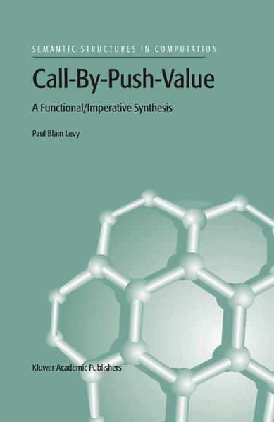 Call-By-Push-Value - Coverbild