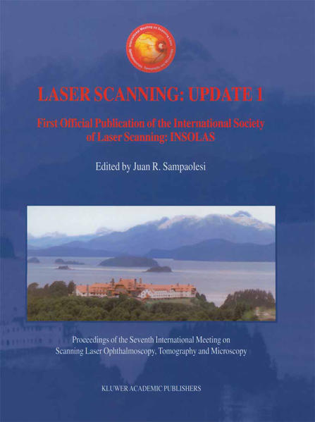 Laser Scanning: Update 1 - Coverbild