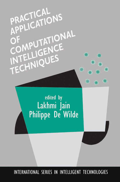 Practical Applications of Computational Intelligence Techniques - Coverbild