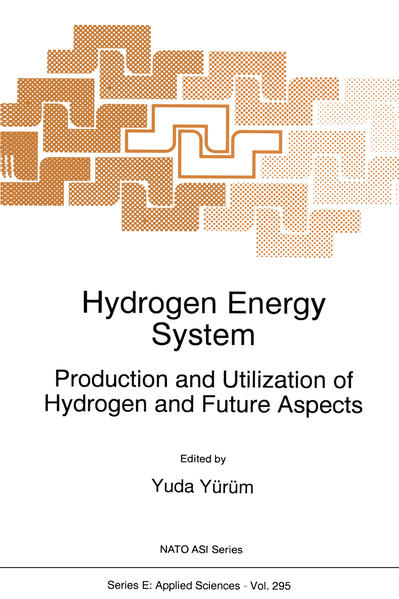 Hydrogen Energy System - Coverbild