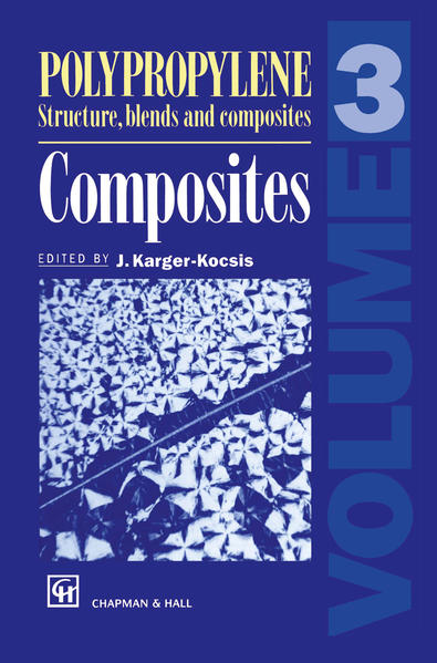 Polypropylene Structure, blends and Composites - Coverbild