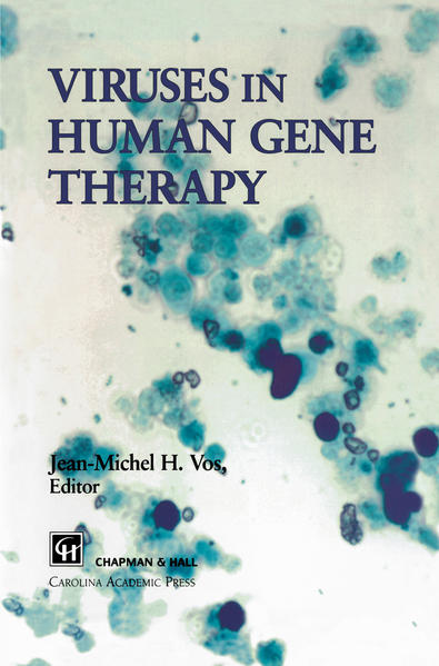 Viruses in Human Gene Therapy - Coverbild