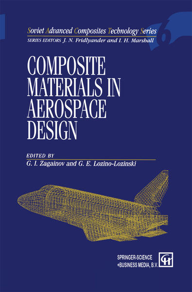 Composite Materials in Aerospace Design - Coverbild