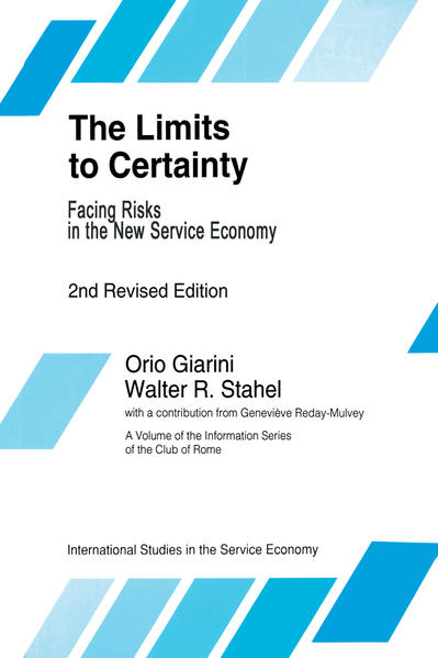The Limits to Certainty - Coverbild