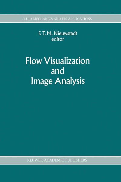 Flow Visualization and Image Analysis - Coverbild