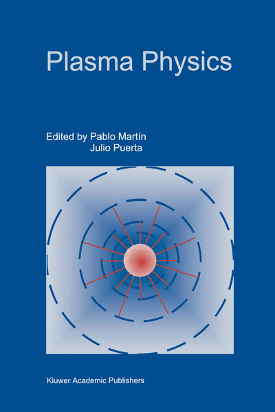 Plasma Physics - Coverbild