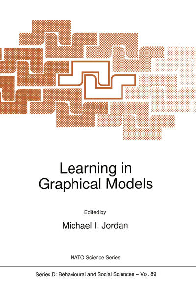 Learning in Graphical Models - Coverbild