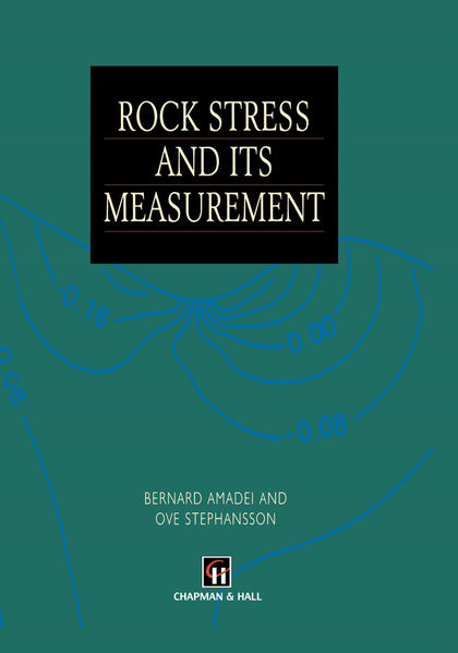 Rock Stress and Its Measurement - Coverbild