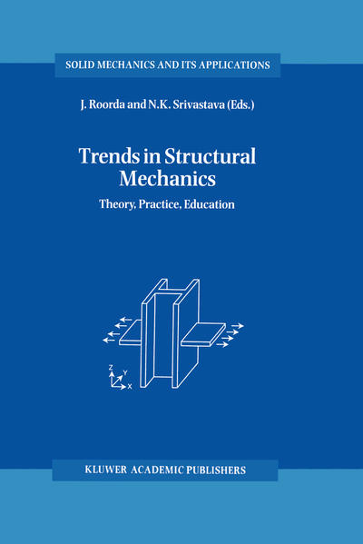 Trends in Structural Mechanics - Coverbild