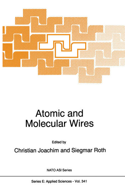 Atomic and Molecular Wires - Coverbild