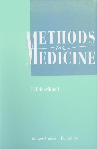 Methods in Medicine - Coverbild