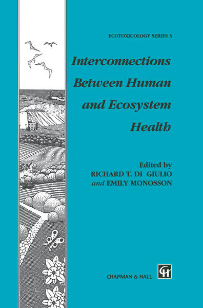 Interconnections Between Human and Ecosystem Health - Coverbild
