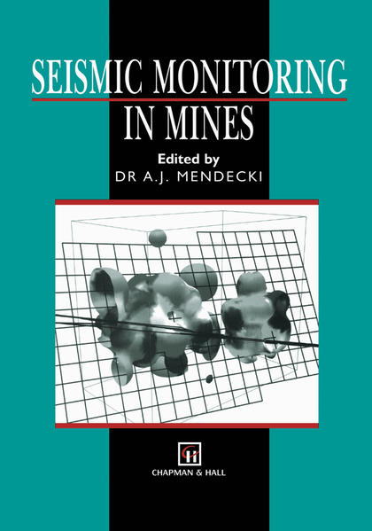 Seismic Monitoring in Mines - Coverbild
