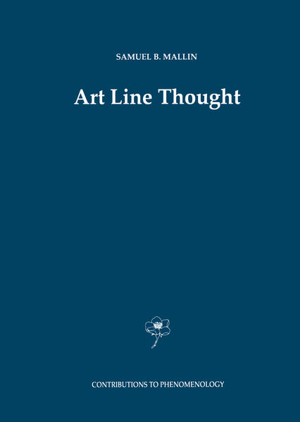 Art Line Thought - Coverbild