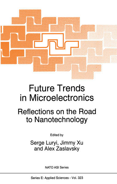 Future Trends in Microelectronics - Coverbild