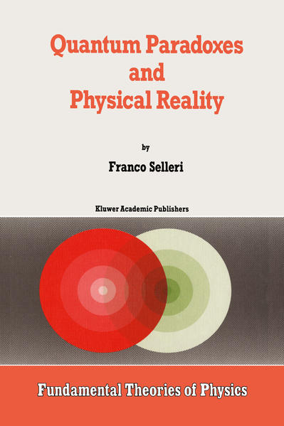 Quantum Paradoxes and Physical Reality - Coverbild