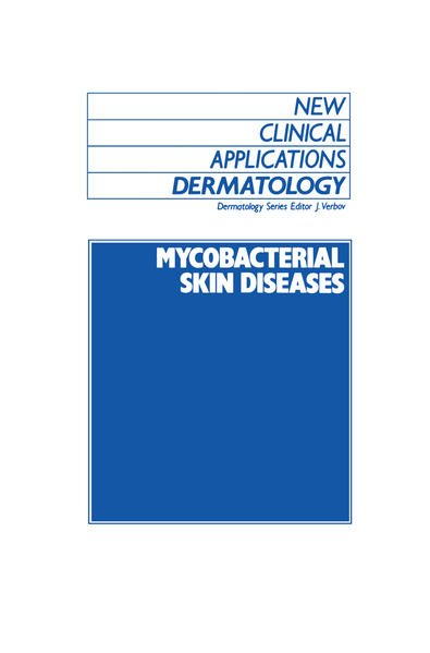Mycobacterial Skin Diseases - Coverbild