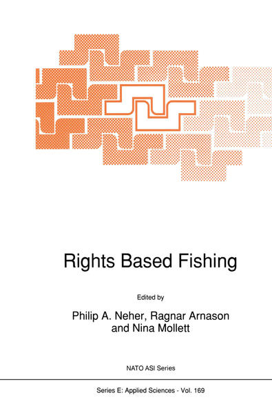 Rights Based Fishing - Coverbild