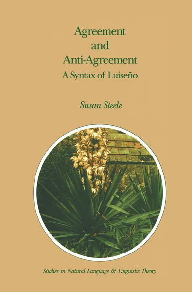 Agreement and Anti-Agreement - Coverbild