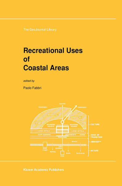 Recreational Uses of Coastal Areas - Coverbild