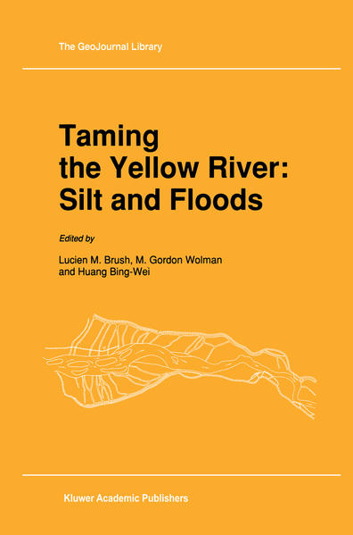 Taming the Yellow River: Silt and Floods - Coverbild