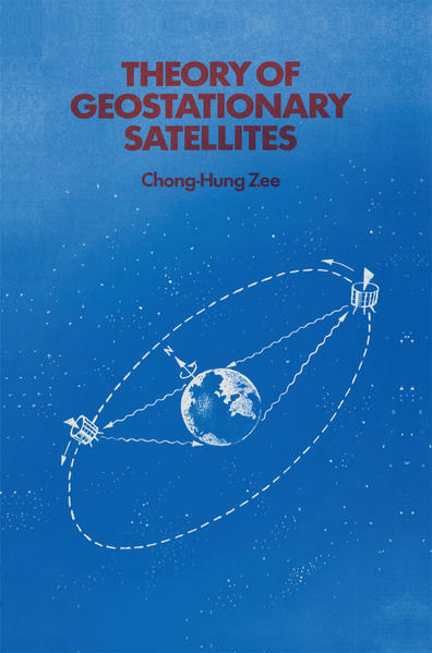 Theory of Geostationary Satellites - Coverbild