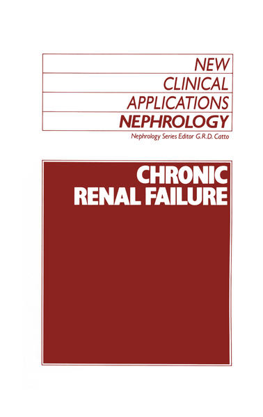 Chronic Renal Failure - Coverbild