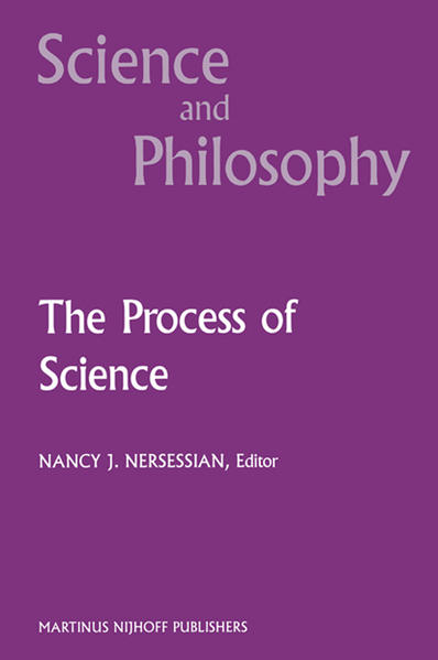 The Process of Science - Coverbild