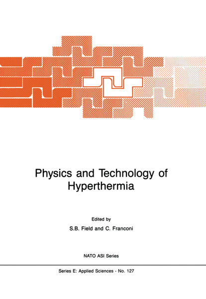 Physics and Technology of Hyperthermia - Coverbild