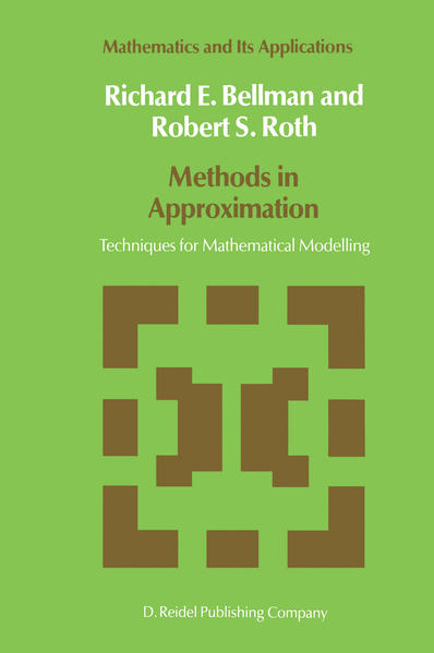 Methods in Approximation - Coverbild