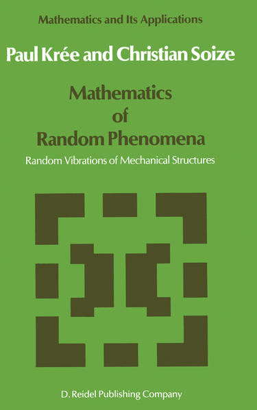 Mathematics of Random Phenomena - Coverbild