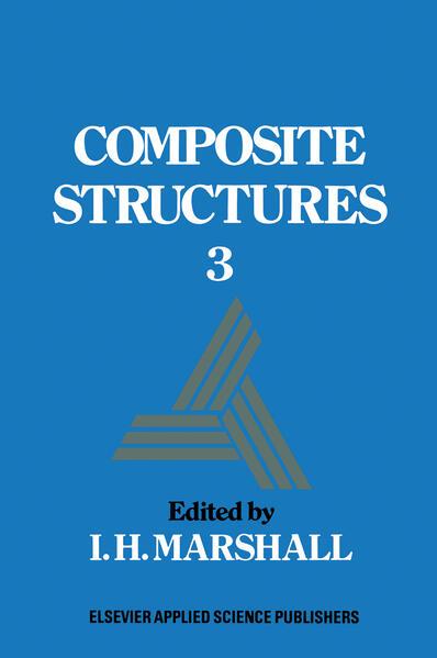 Composite Structures 3 - Coverbild
