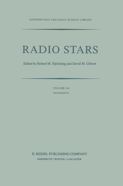 Radio Stars - Coverbild